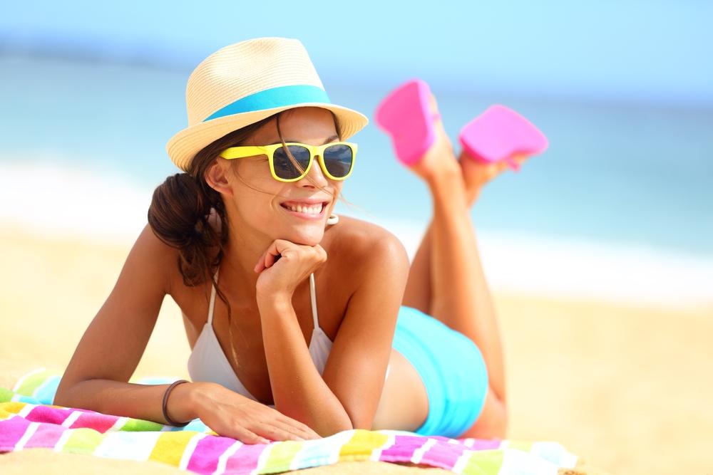 Храна која ќе ѝ помогне на вашата кожа брзо да добие прекрасен бронзен тен