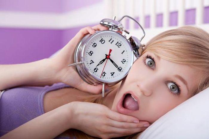 Како да се спремите од глава до пети за само 7 минути?