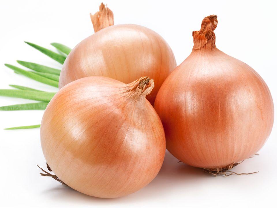 Неверојатни здравствени придобивки од кромидот