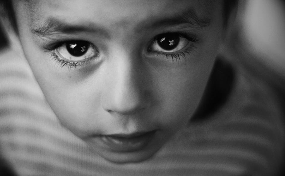 Очите на вашето дете можат да ви покажат дали тоа ќе биде склоно на депресија во својот живот