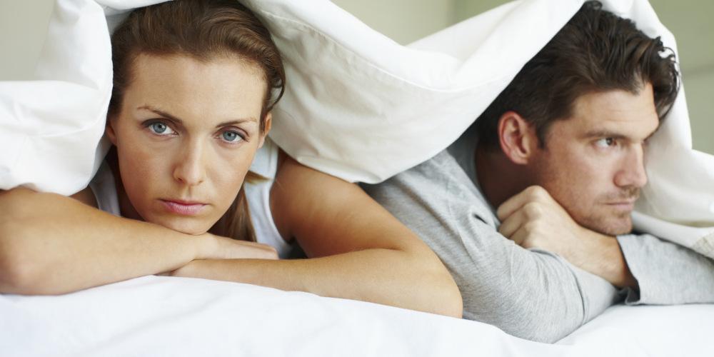 Вистинската причина зошто вашиот партнер ве изневерува и како да се справите со тоа