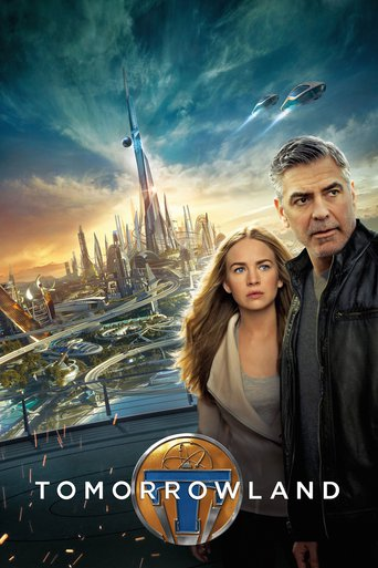 (1) Филм: Утреземја: Светот понатаму (Tomorrowland)