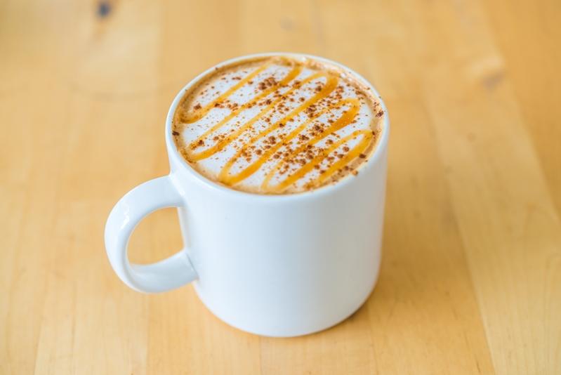 Камбоџанско кафе од само 2 состојки