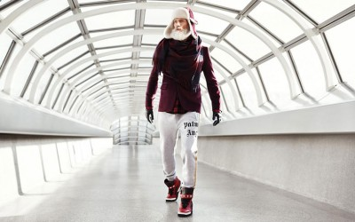 Овој модерен Дедо Мраз сигурно ќе го стопи снегот за празниците