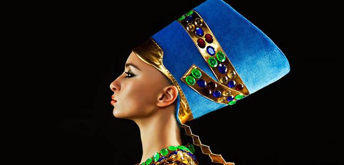 Чудотворно древно египетско средство за затегнување на лицето