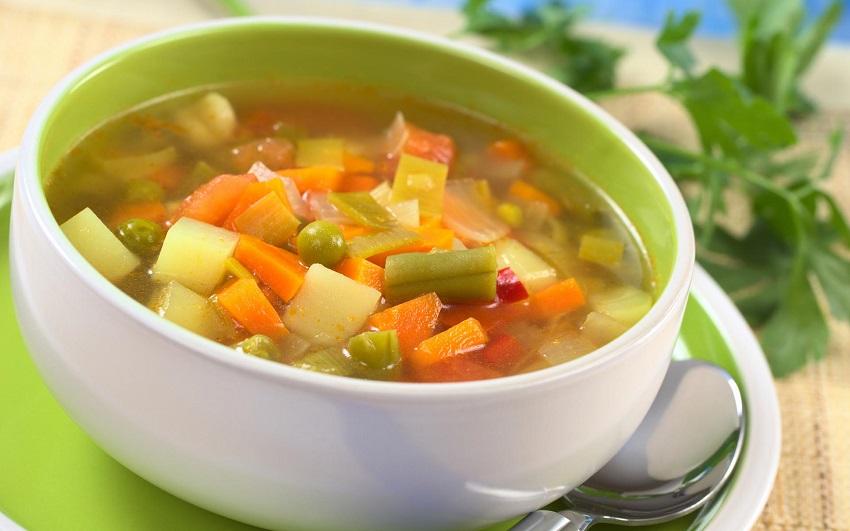 4 работи кои треба да ги знаете за чорбите и супите