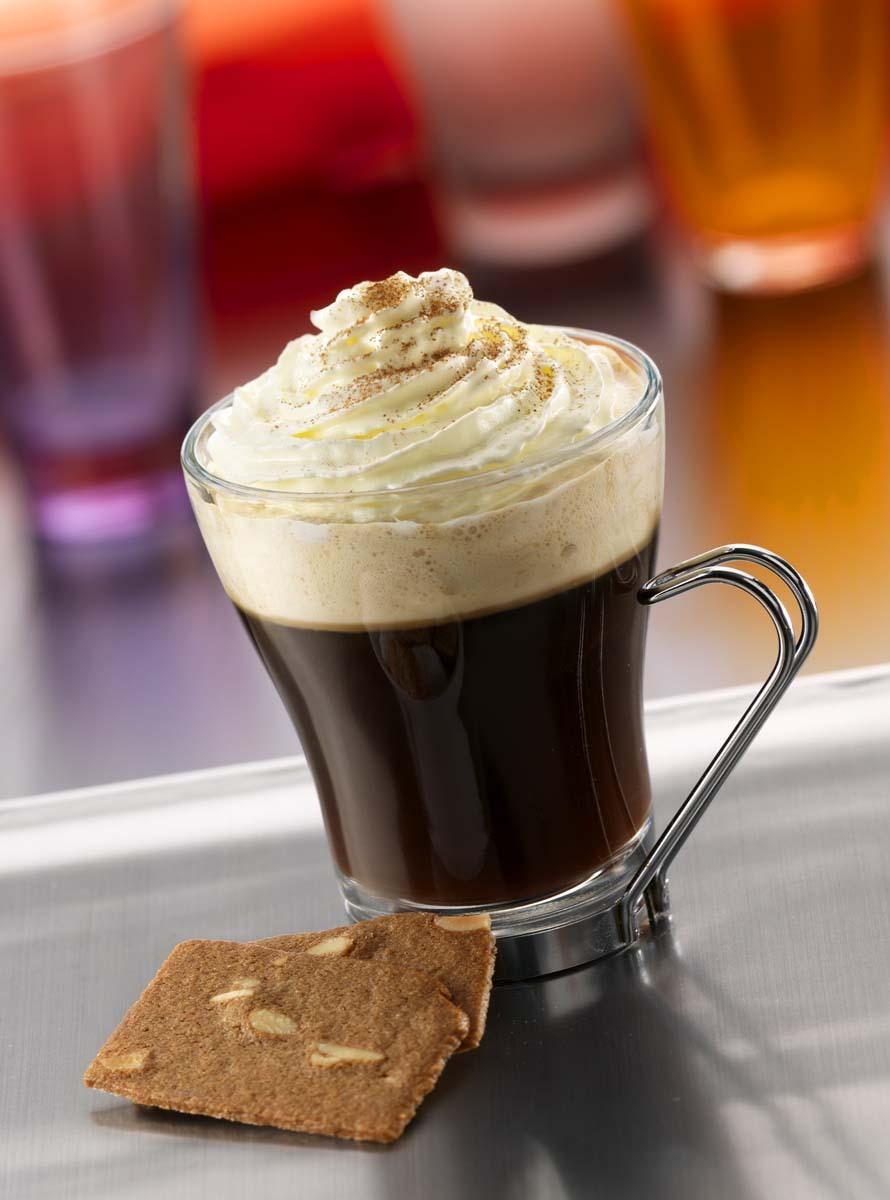 Рум кафе за вкусен празничен ден