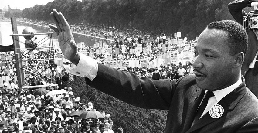 10 мотивирачки цитати од Мартин Лутер Кинг