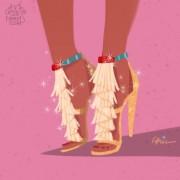 Покахонтас - Клои