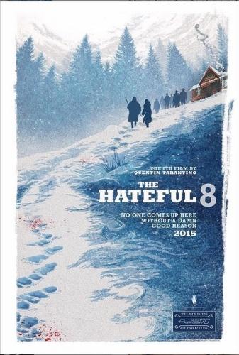 (1) Филм: Омразената осумка (The Hateful Eight)