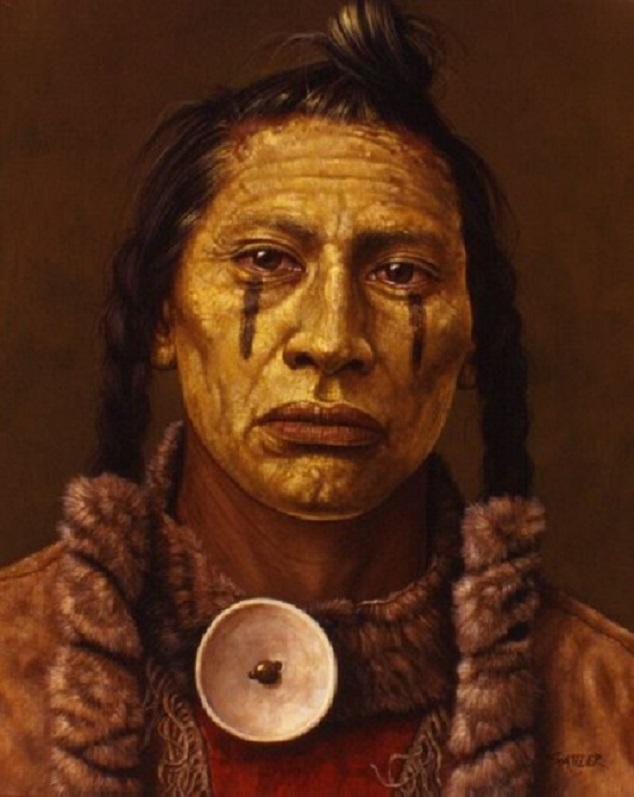 Мудрости од познат индијански поглавар кои ќе ве замислат за денешното општество