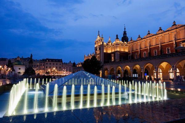 (1) Најдобрите европски градови за студирање
