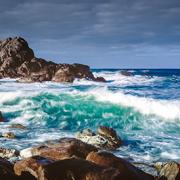 Брановите на карпите Шугарлоаф, Западна Австралија