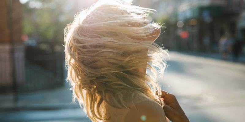 (1) Што вели бојата на вашата коса за вашиот сексуален живот?