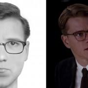Том Рипли – Талентираниот господин Рипли, напишана од Патриција Хајсмит