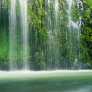 Водопадите Мосбрае