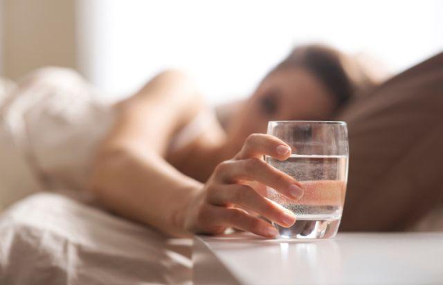 7-те најдобрите природни лекови за мамурлакот