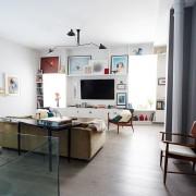 Модерниот дом на Стејси Лондон