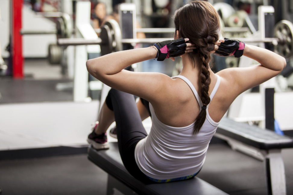 4 одлични вежби за момците и девојките кои долго време седат пред компјутер