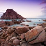 Карпите Шугарлоаф, Западна Австралија