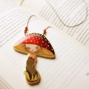 Госпоѓицата Печурка