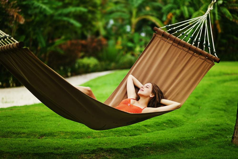 Тест: Дали треба да се опуштите?