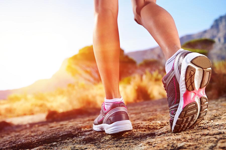 Кои се предностите на секојдневните прошетки?