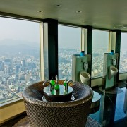 Кулата Сеул, Кореја