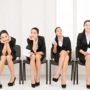 Начинот на седење може да открие многу за карактерот на луѓето