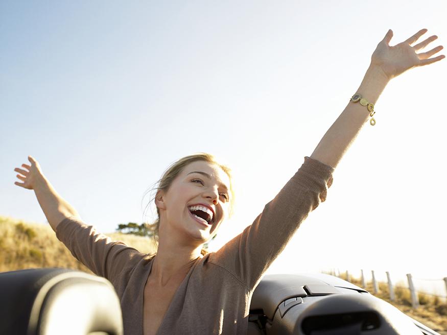 Оптимизам: Навика вредна за стекнување