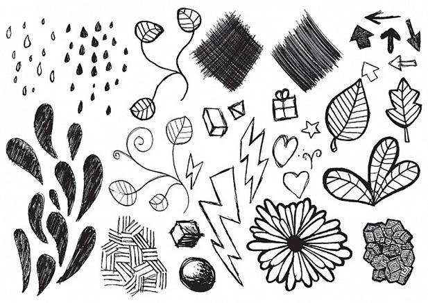 Што значат шкртаниците кои несвесно ги цртаме?