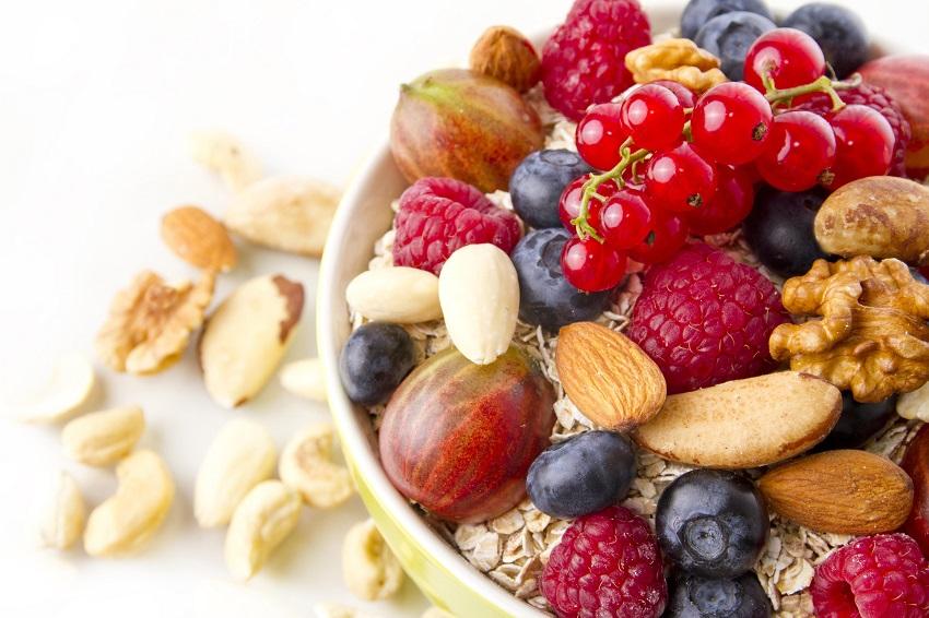 10 прехранбени производи кои ќе ви обезбедат енергија за целиот ден