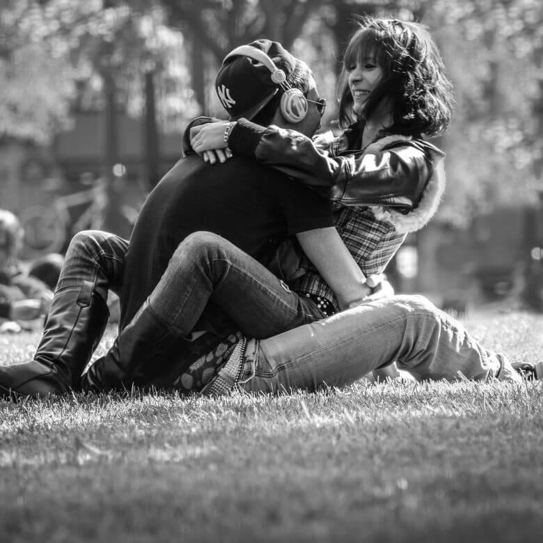 Љубовта, добрата хемија и како се разликуваат