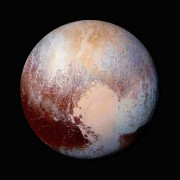 Плутон е најпознатата џуџеста планета во Сончевиот систем
