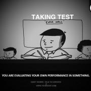 Тестирање – Го евалвирате вашиот перформанс за нешто