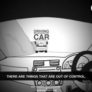 Возење автомобил кој не можете да го контролирате – Постојат нешта кои се вон ваша контрола