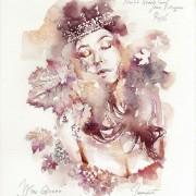 Кралица на виното