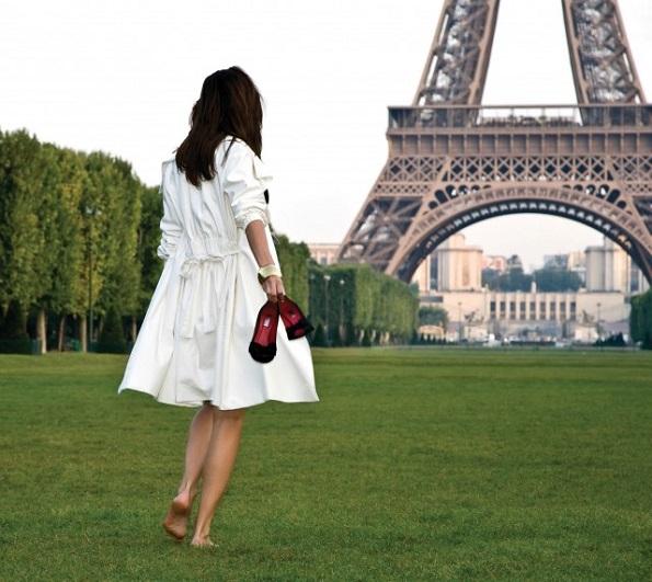 10 лекции за убав живот од француските жени