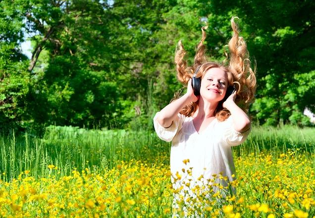 Начинот на кој природата нè учи да имаме посреќен живот