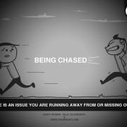 Кога ве бркаат - Постои проблем од кој сакате да избегате или кој го пропуштате