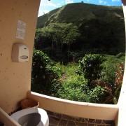 Најживописниот тоалет во Перу