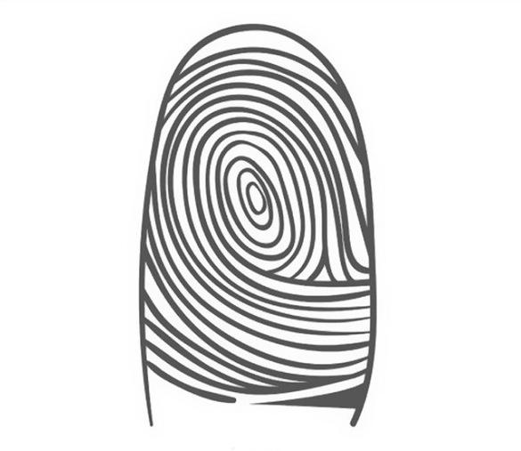 Што кажуваат за вас отпечатоците од прстите?