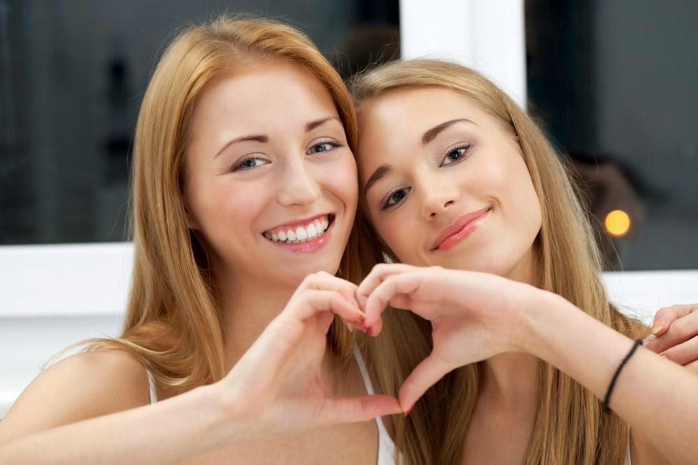 30 знаци дека вашата сестра е вашата сродна душа