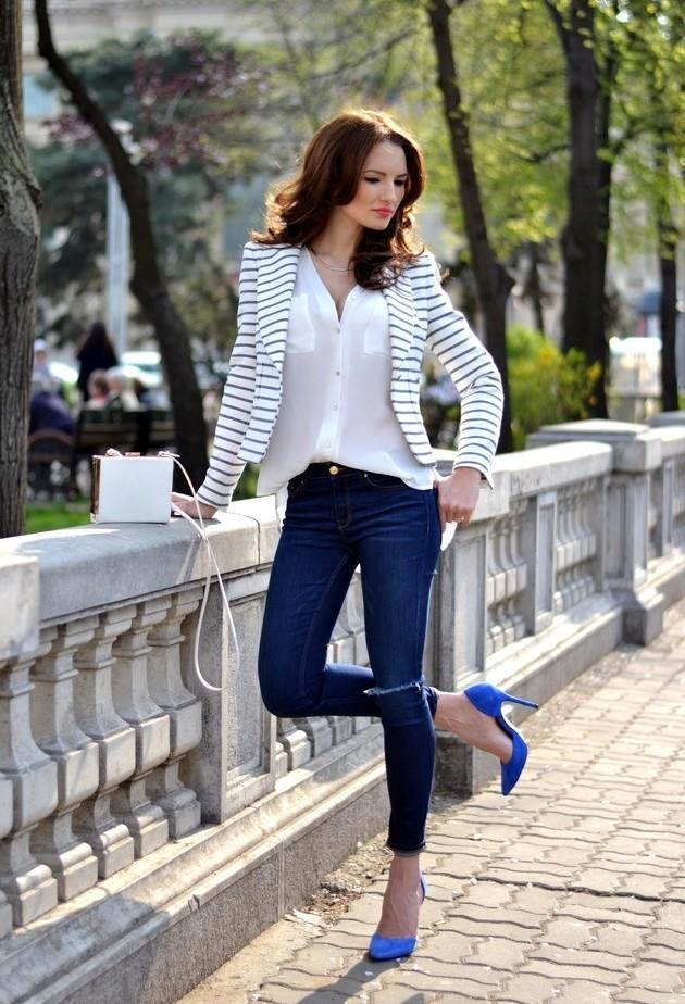 (5) 8 парчиња облека кои секој маж сака да ги види на својата девојка