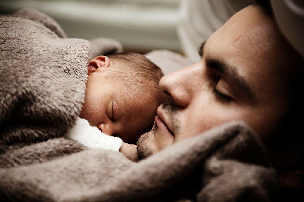 5 големи начини на кои мажите се менуваат кога ќе станат татковци