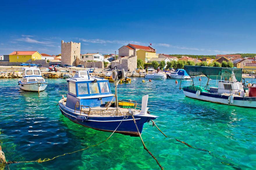 Магични места во Хрватска кои треба да ги посетите