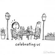 Го славам нашиот заеднички живот
