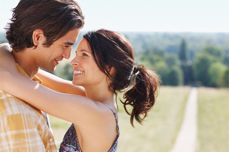 8 нешта кои имате право да ги очекувате во вашата љубовна врска
