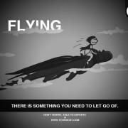 Летање – Постои нешто од што би сакале да се ослободите