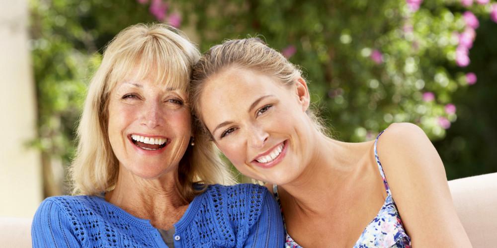 9 нешта кои можете да ги научите од вашата силна мајка
